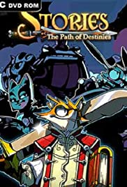 Stories: The Path of Destinies Poster