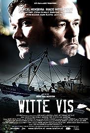 Witte vis Poster