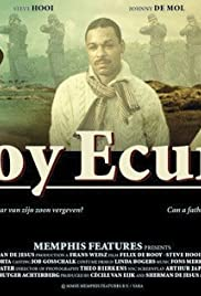 Boy Ecury Poster