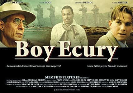Boy Ecury Netherlands