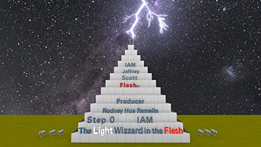 Movie downloads free hd The Light Wizzard in the Flesh - IAM - Step +3 by none [Avi]