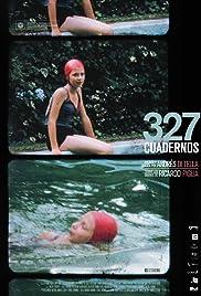 327 Cuadernos Poster