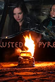 Rusted Pyre Poster