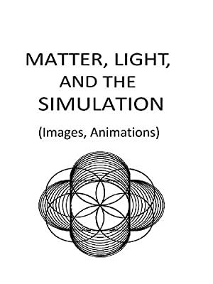 Matter, Light, and the Simulation