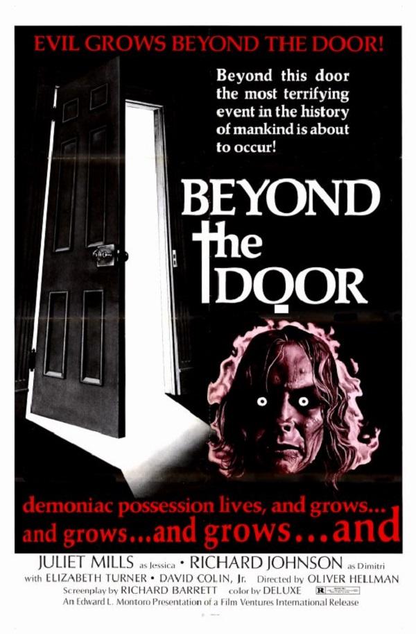 Beyond The Door 1974 Imdb