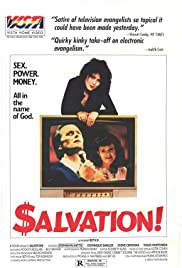 Salvation!: Have You Said Your Prayers Today? Poster
