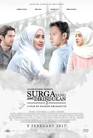 Where to stream Surga Yang Tak Dirindukan 2