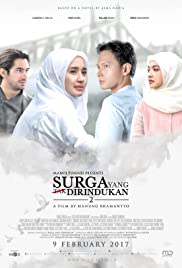 Watch Movie Surga Yang Tak Dirindukan 2 (2017)