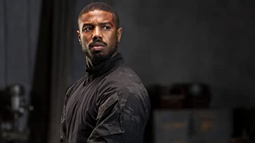 An elite Navy SEAL (Michael B. Jordan) uncovers an international conspiracy while seeking justice for the murder of his pregnant wife in 'Without Remorse,' the explosive origin story of action hero John Clark - one of the most popular characters in author Tom Clancy's Jack Ryan universe.