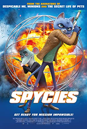 Spycies (2019) Watch Online