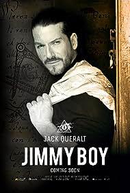 Jimmy Boy (2022)