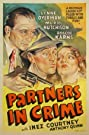 Partners in Crime (1937) Poster