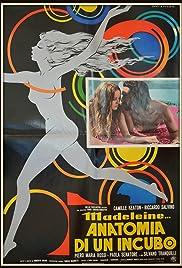 Madeleine, anatomia di un incubo Poster