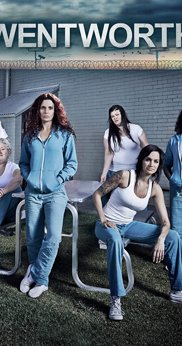 Wentworth (TV Series 2013– ) - IMDb