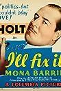 I'll Fix It (1934) Poster