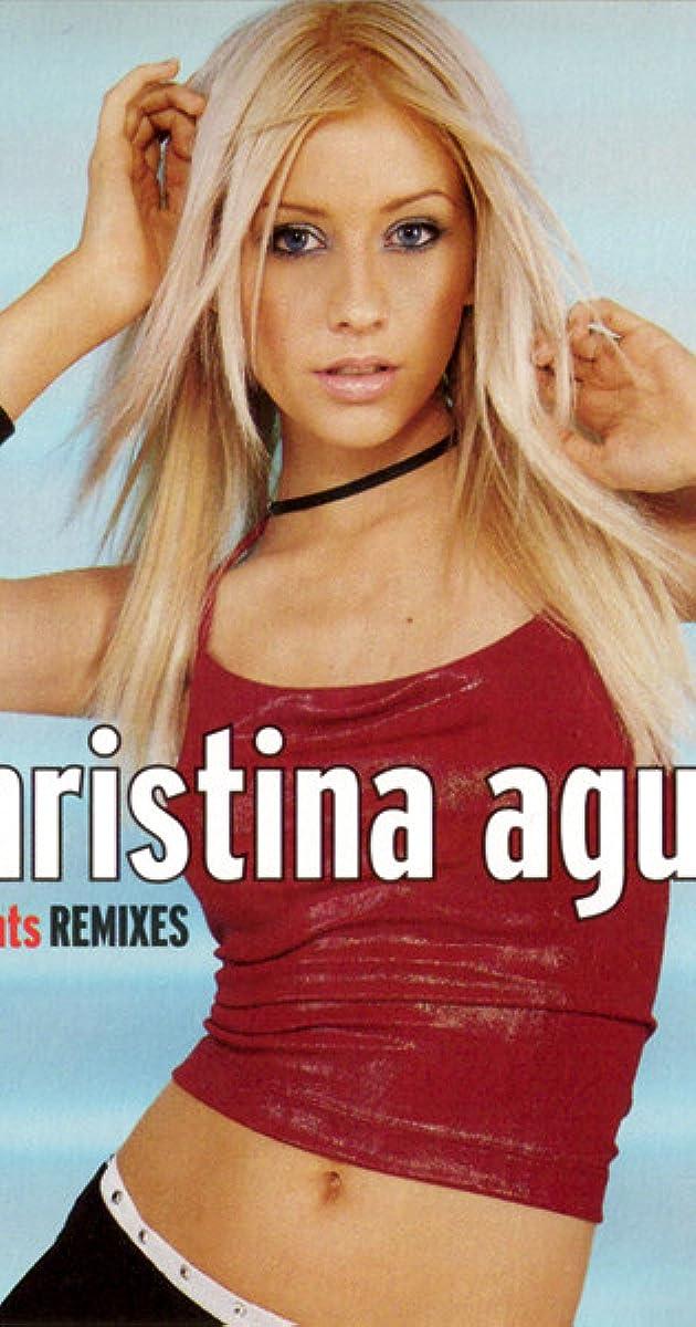Christina Aguilera : Movies - CinemaOne