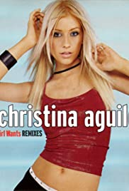 Christina Aguilera: What a Girl Wants Poster
