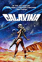 Primary image for Galaxina