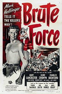 Brute Force (1947)
