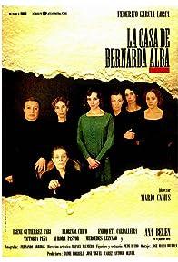 Primary photo for The House of Bernarda Alba