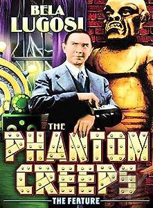 Digital movie downloads ipod The Phantom Creeps by Walter Summers [1280x960]