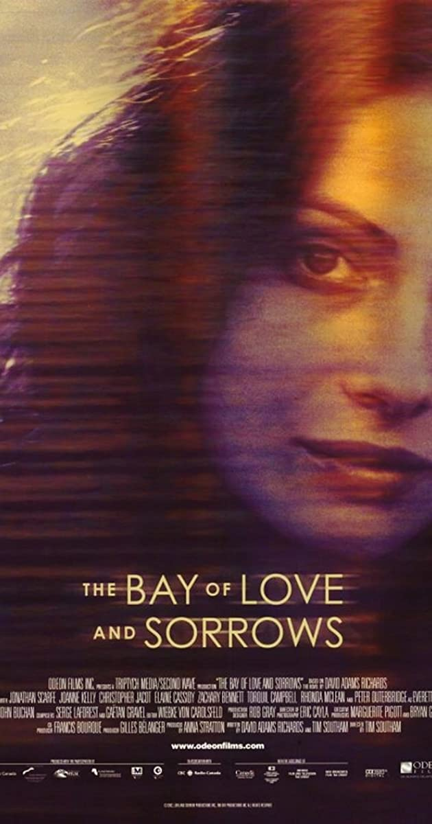 The Bay of Love and Sorrows (2002) - The Bay of Love and