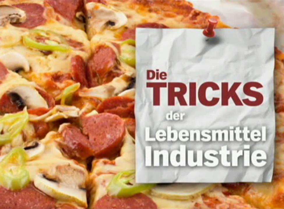 Die Tricks Der Lebensmittelindustrie Tv Movie 2011 Imdb