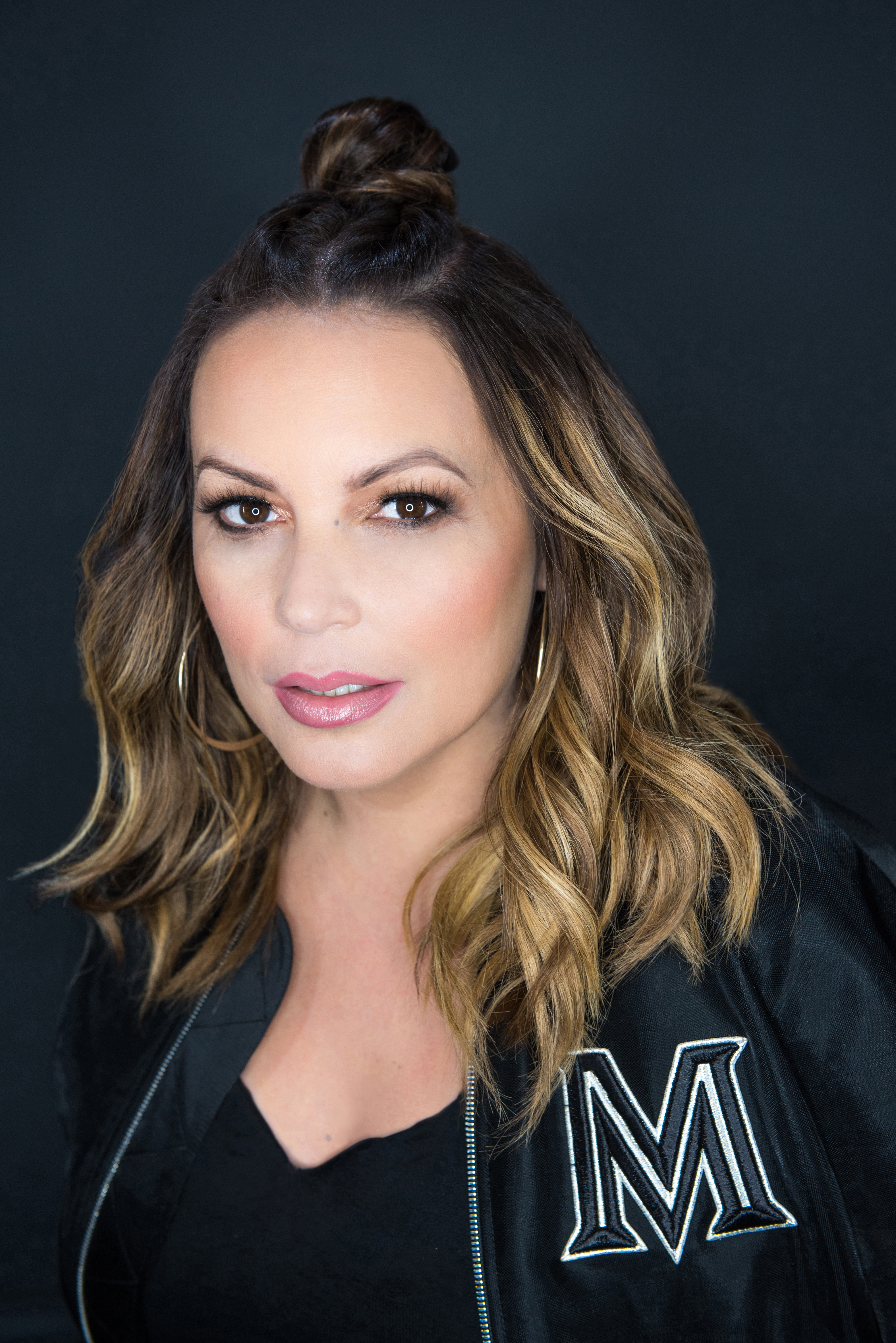 picture Angie Martinez