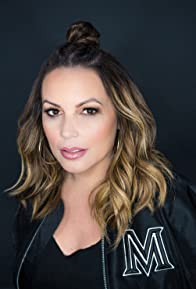 Primary photo for Angie Martinez