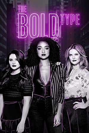 View The Bold Type - Season 4 TV Series poster on Fmovies
