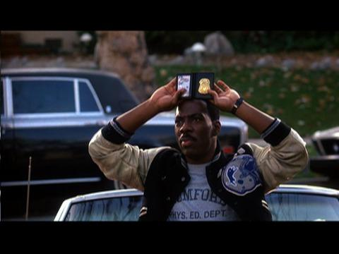 download Beverly Hills Cop II - Un piedipiatti a Beverly Hills II
