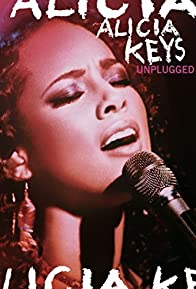 Primary photo for Alicia Keys: Unbreakable, Unplugged Version