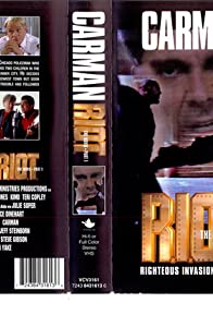 Primary photo for R.I.O.T.: The Movie