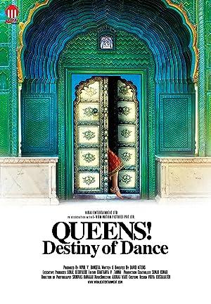 Queens! Destiny of Dance movie, song and  lyrics