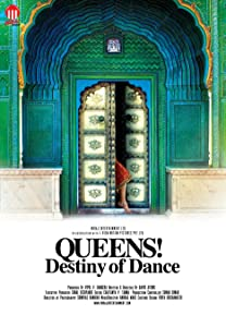 Review Queens! Destiny of Dance [480x854]