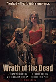 Primary photo for Wrath of the Dead: Prologue