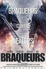 Sami Bouajila and Kaaris in Braqueurs (2015)