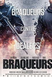 Braqueurs (2016) ONLINE SEHEN