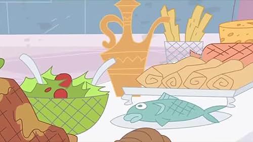 Littlest Pet Shop: Pet Tales: Fit For A King!
