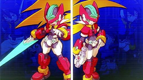 Mega Man Zero/ZX Legacy Collection: Announcement Trailer Xbox One