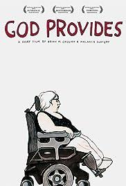 God Provides Poster