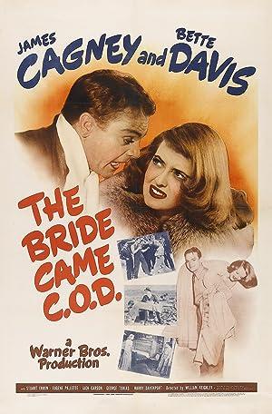Where to stream The Bride Came C.O.D.