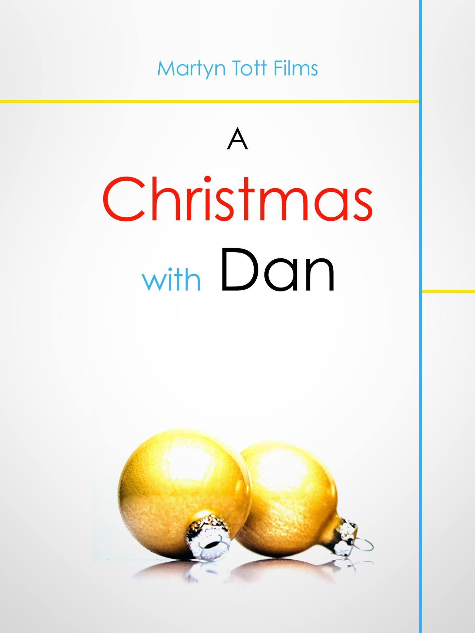 A Christmas with Dan (2014) - IMDb