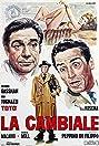 La cambiale (1959) Poster