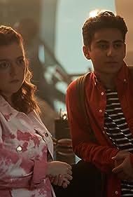 Helen Monks and Alan Asaad in Maxxx (2020)