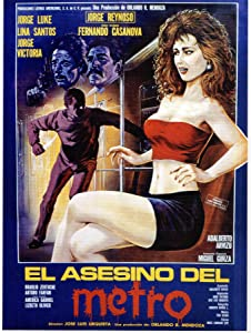 El asesino del metro download movie free