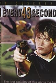 Every 43 Seconds Poster