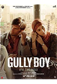 Watch Gully Boy 2019 Movie | Gully Boy Movie | Watch Full Gully Boy Movie