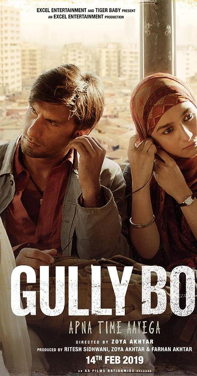 Free Download Gully Boy Full Movie