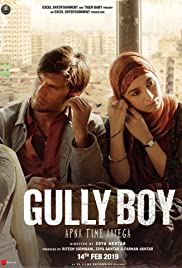 Play Free Watch Movie Online Gully Boy (2019)